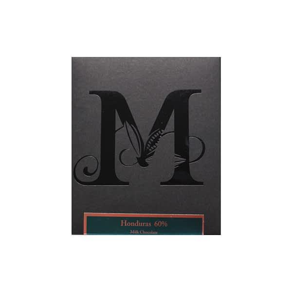 Metiisto - Honduras Dark Milk 60%