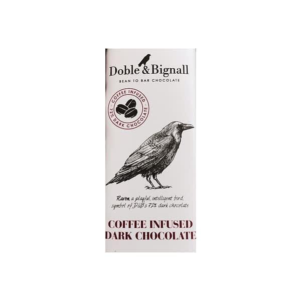 Doble & Bignall - Raven Coffee Infused