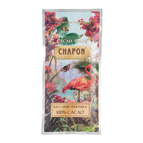 Chapon - Rio Caribe Venezuela 100%