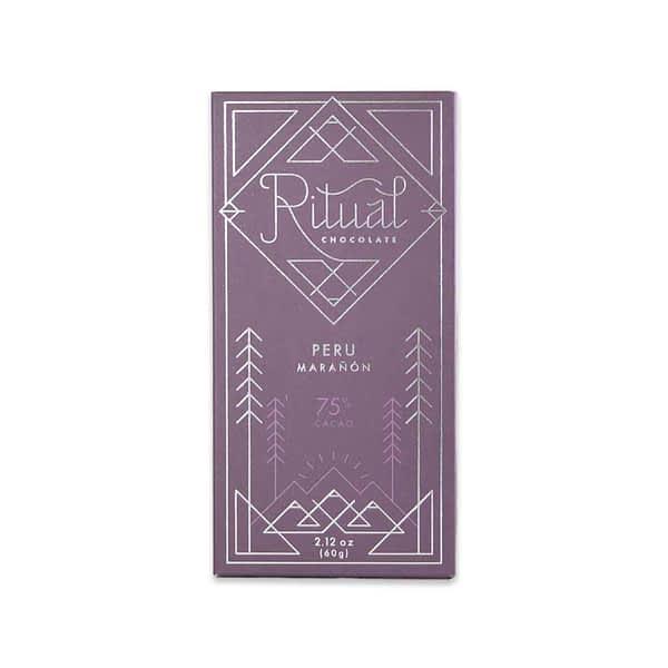 Ritual - Maranon, Peru 75%