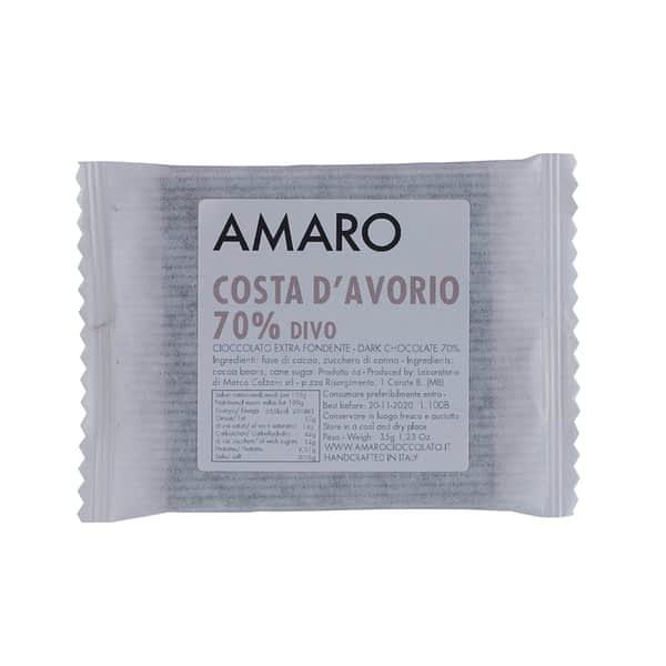 Amaro - Ivory Coast 70%