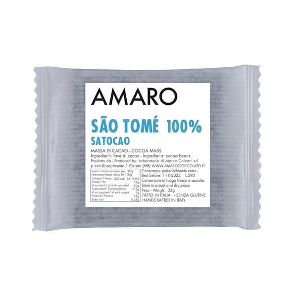 Amaro - Sao Tome 100%