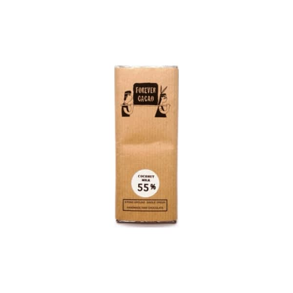 Forever Cacao - Coconut Milk 55%
