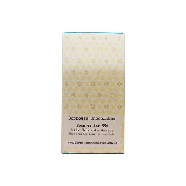 Dormouse - Colombia Milk