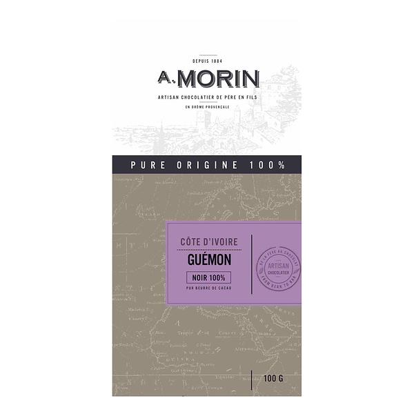 Morin - Cote d