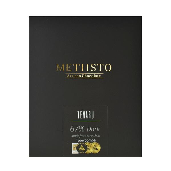 Metiisto - Tenaru, Solomon Islands 67% Dark