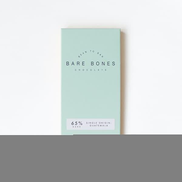 Bare Bones - Guatemala, 65% Dark