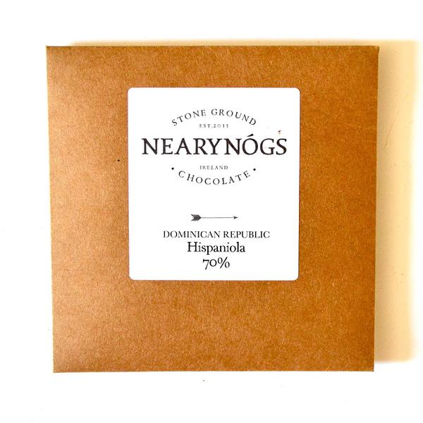 NearyNogs - Hispaniola Dominican Republic 72% Dark