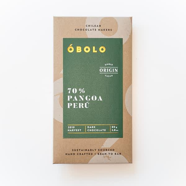 ÓBOLO - Pangoa, Peru 70%