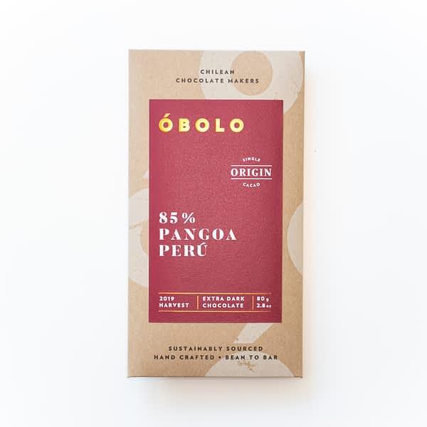 ÓBOLO - Pangoa, Peru 85%