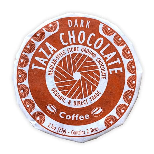 Taza Chocolate - Mexicano Coffee