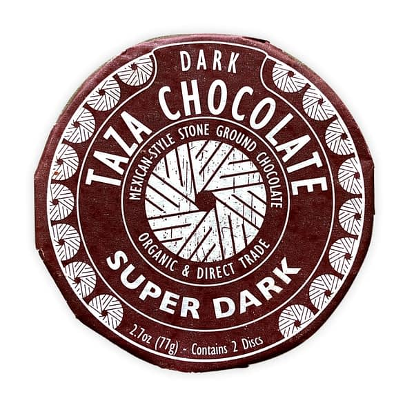 Taza Chocolate - Mexicano Super Dark 85%