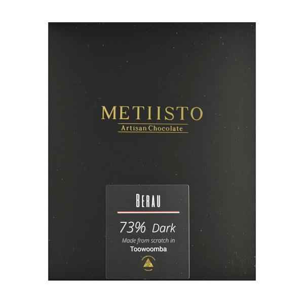 Metiisto - Berau, Indonesia 73%