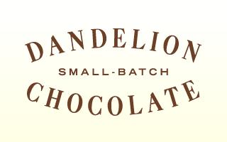 Shop Dandelion Chocolate