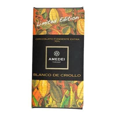Amedei Blanco de Criollo