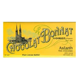 Bonnat - Asfarth Dark Milk