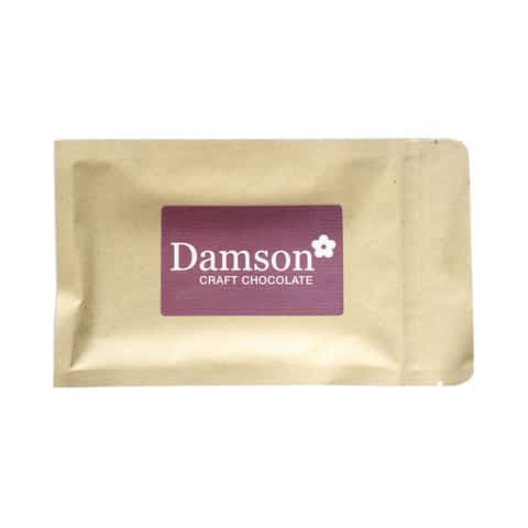 Damson Angel Bar 65%