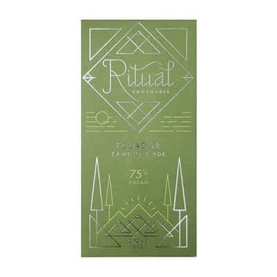 Ritual - Balao Ecuador 75%