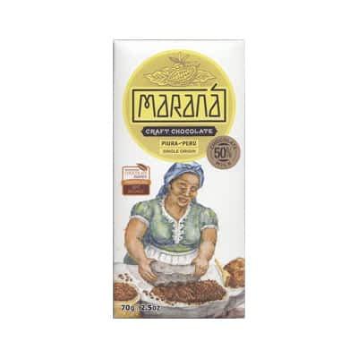 Marana - Piura Milk 50%
