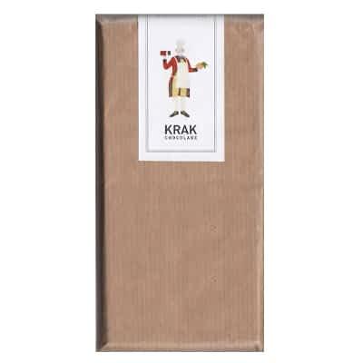 Krak Chocolade - Papua New Guinea 70% Dark Chocolate