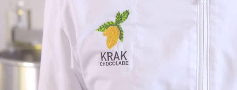 Krak Chocolade