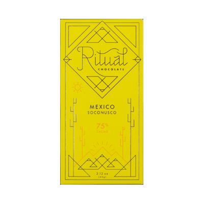 Ritual - Mexico, Soconusco 75%