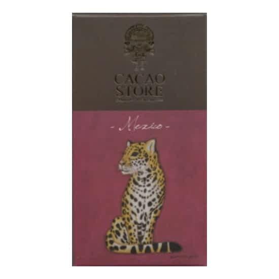 Theobroma Cacao - Mexico 70% Dark