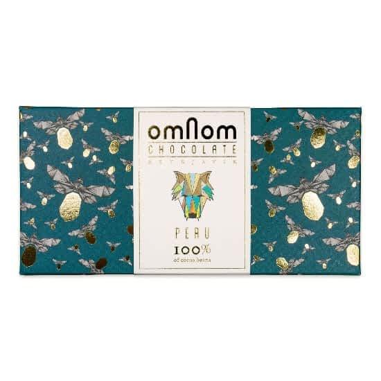 Omnom - Peru 100%