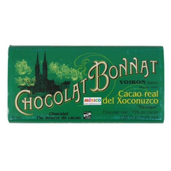 Bonnat - Cacao Real Del Xoconuzco