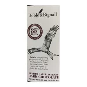 Doble & Bignall - Red Kite Puerto Cabello 85%