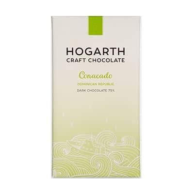 Hogarth - Conacado Dominican Republic