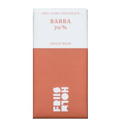 Friis Holm Barba Nicaragua 70% - Mini Bar
