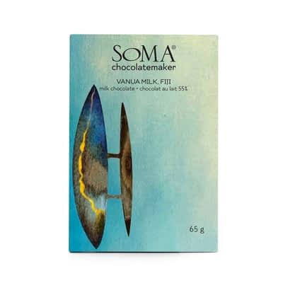 SOMA - Vanua, Fiji Milk