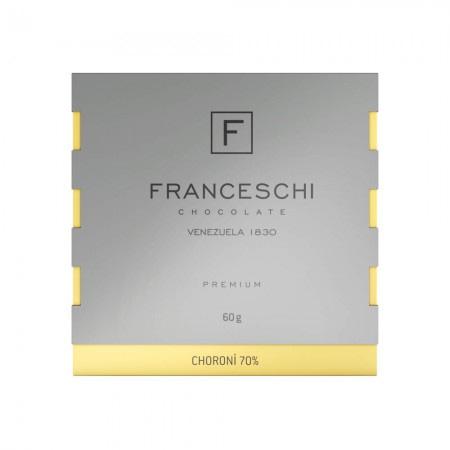 Franceschi - Choroni 70%