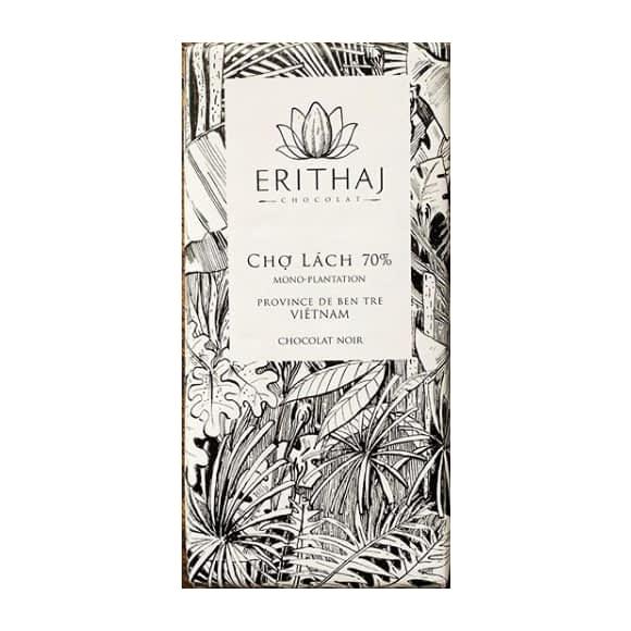 Erithaj - Cho Lac, Limited Edition 70% Dark
