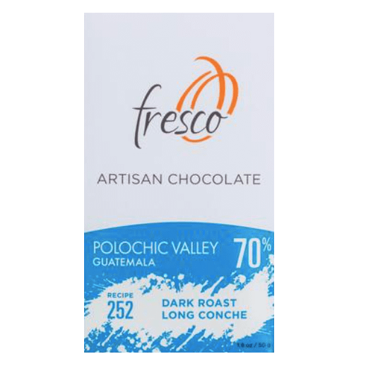 Fresco - Guatemala Polochic Valley 70% Dark Roast