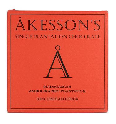 Akesson's 100% Cacao