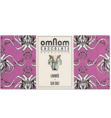 Omnom Lakkis and Sea Salt