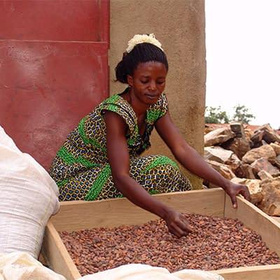 Femmes De Virunga