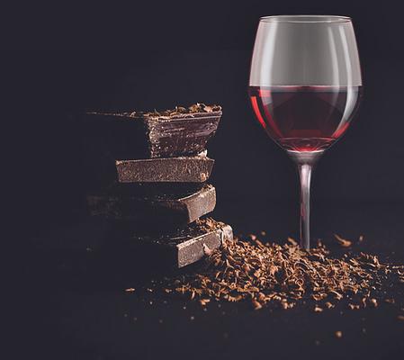 Wine and Chocolate Pairing (Fri, Sat, Sun)