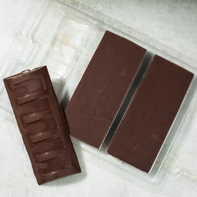chocolate moulding