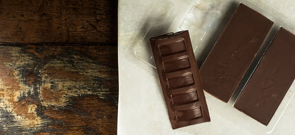 Make Your Own Chocolate Bar