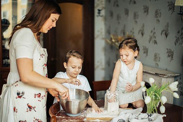 Children's Tastings