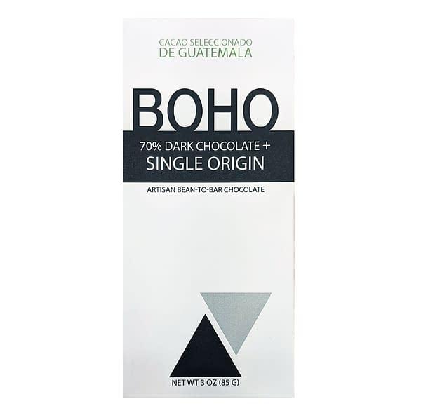 BOHO - Lachua, Guatemala 70% Dark