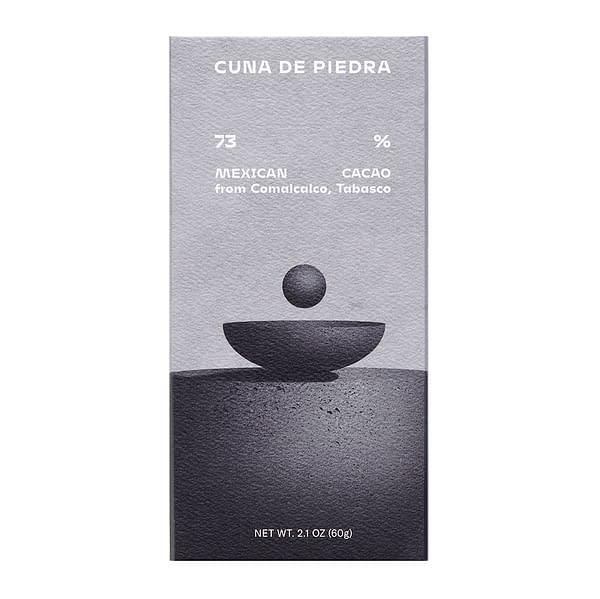Cuna de Piedra - Comalcalco, Mexico 73%