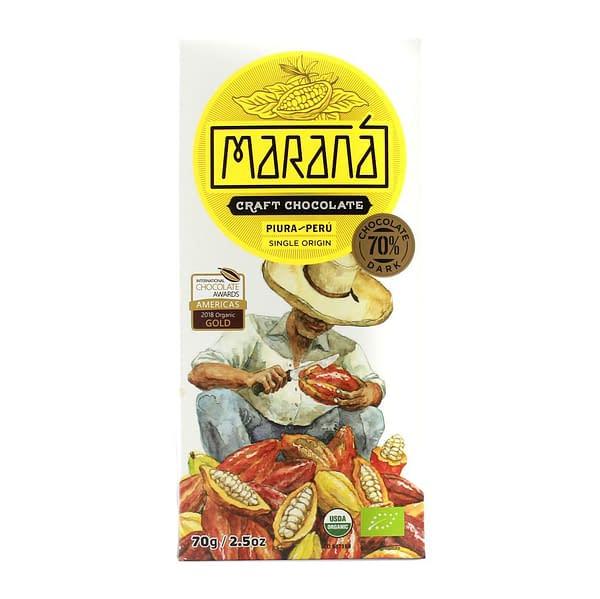 Marana - Piura, Peru 70%