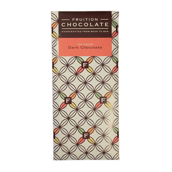 Fruition - Dark Chocolate 70%