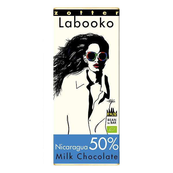 Zotter Labooko Nicaragua 50%
