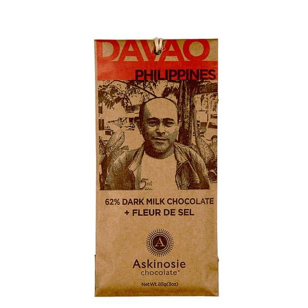 Askinosie - Davao Dark Goat