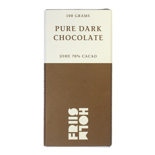 Friis Holm Johe 70% Pure Dark